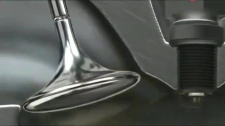 牛人发明:这就是发动机气缸为什么会损坏的原因之一