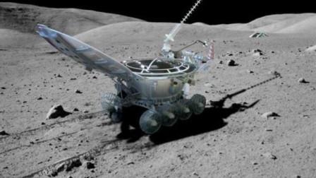 印度月船2号残骸被发现!月球上没有空气,为何它会生锈?