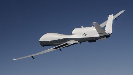 不顾后果打了再说,伊朗无人机直接撞向美战机,现场画面首次曝光