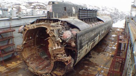 美军二战消失潜艇被找到,内部藏有200件文物,要求中国不要打捞