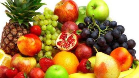 """春季水果大量上市,每天吃一个,几个好处""""悄摸""""找上门"""