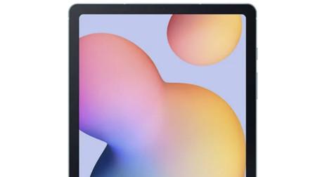 三星Galaxy Tab S6 Lite短暂上架,酷似iPad Pro,价格惊喜
