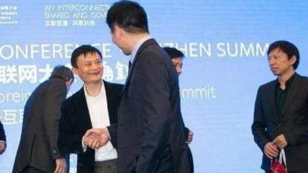 刘强东自信表示:京东一定会超过阿里!马总的说法亮了,不愧是首富!