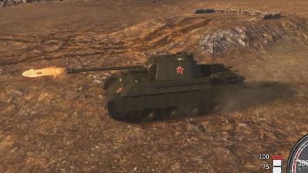 【神探莫扎特】被绿了的三姓家奴-坦克维修模拟器(Tank Mechanic Simulator)丨游戏实况