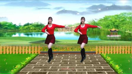 水兵舞《爱你每一天》爱你是前世结下的缘,爱你是今生许下的愿,歌曲好听,舞步简单易学