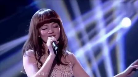 金武林千万不要小看张韶涵,听完这首歌足够证明她的唱功有多强