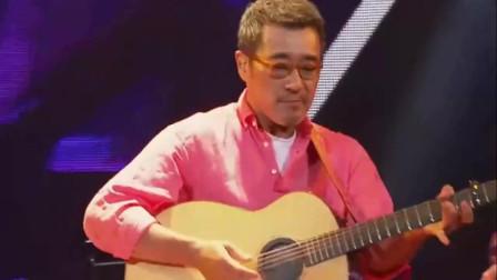 李宗盛送给张信哲的这首歌,一火就是25年,让人百听不厌!