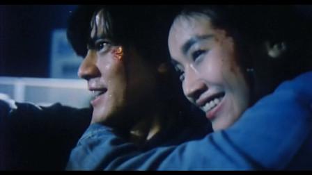 《天若有情》系列电影第二部,郭富城上演急速飞车浪漫生恋。