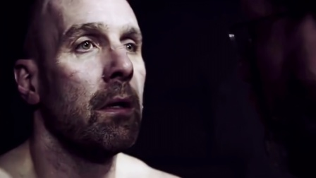直击地下黑拳,这场肉搏赛看的也是酣畅淋漓