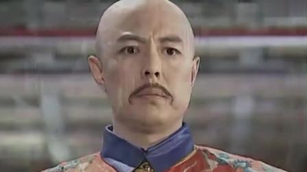 还珠格格:老佛爷大闹漱芳斋啊,挨个教训格格和奴才,皇上及时赶到解围
