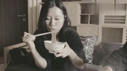 湖南妹子:为什么我吃火锅和别人不一样