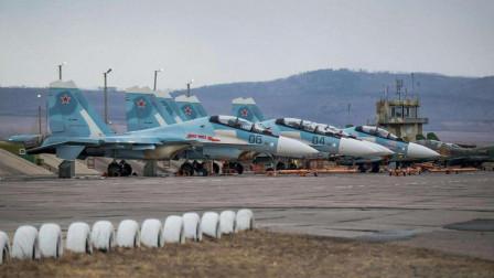 美国失算!驻叙美军基地被俄占领,全欧洲生死或都攥在俄罗斯手中