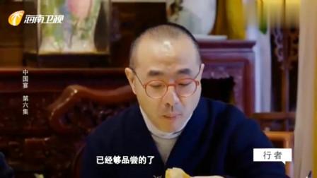 中国宴:满汉全席108道菜品,盘盘都是美味,看着都流口水!