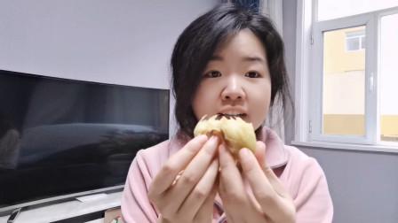 第一次体验不用烤箱烤地瓜,个个烤的金黄流油,香甜又好吃!