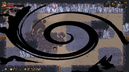 【混沌王】《矿坑之下》0.6版实况解说(第七期 欧皇降临)