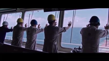 红海行动:情况危急时刻,不得不选择危险方法,炸船!