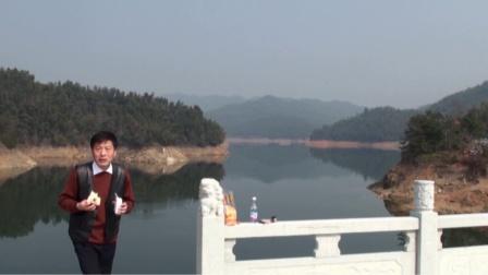 重回宜丰县双峰水库(江西省) 2011