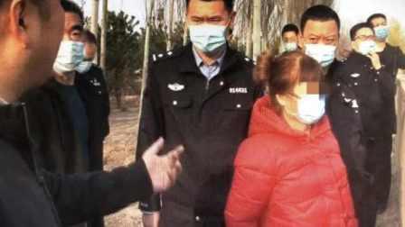 太原一命案嫌犯潜逃31年后被抓:婚外情败露杀害10岁女童