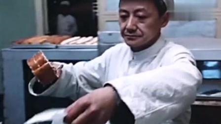 老影像:那还是个钱不是万能的年代!1976年上海蛋糕店