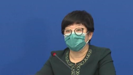北京:昨日两个塞尔维亚输入病例来自同一家庭 此前父母已确诊