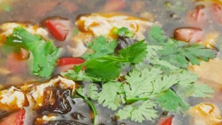 教你做紫菜蛋花汤,简单又养胃,5分钟搞定