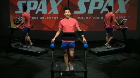 SPAX健身 4月2日18点场:小豪老师的正确跑步姿势课程
