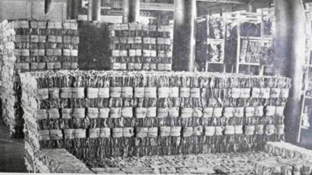 中国最珍贵的史籍:被当成废纸卖了4000元,如今上百亿也买不回