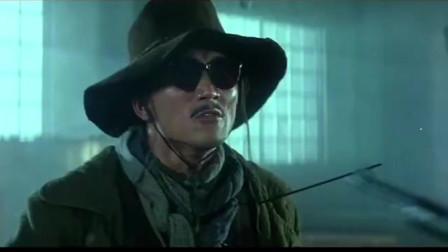 """【盘点】3版李连杰电影之独战""""兆龙"""",再看冒险王,年轻真好!"""