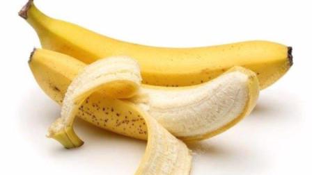 一天当中什么时候吃香蕉比较好?知道这讲究的人不多,看完涨知识