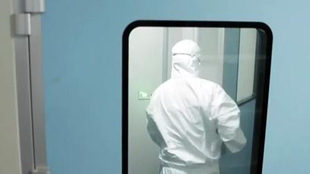 共度晨光 2020 向奋斗在疫情防控科研攻关一线的广大科技工作者致敬