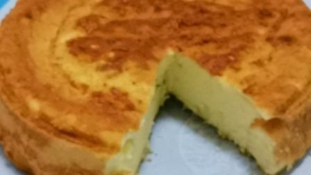 做蛋糕一定要用低筋面粉吗?错!用普通面粉也可以的哦