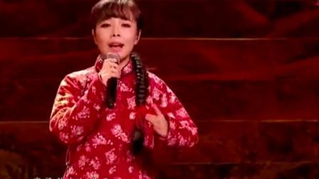 王二妮这首魔性的歌突然又火了,听完感觉被洗脑了,不信你听