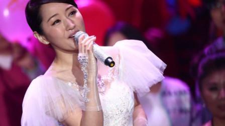 杨钰莹2020最好听的一首歌,真的真的是绝唱,全球无数人下载收藏