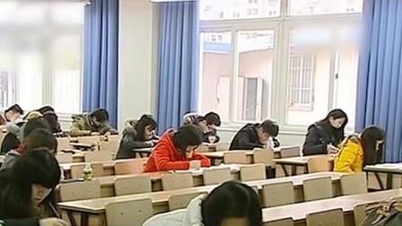 6月份大学英语四六级考试取消?教育部:并未发布取消通知