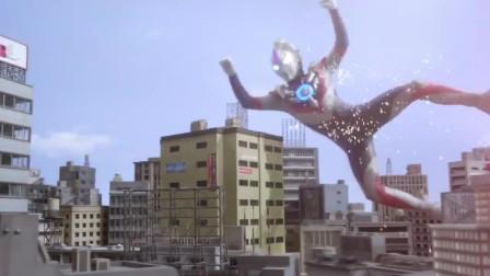 奥特曼:这次被怪兽控制,让欧布不敢用全力!