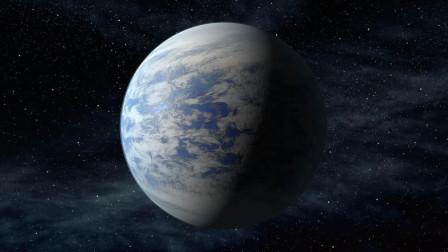我国天文学领域又添新成就,发现位于宜居带的星球,就在隔壁星系