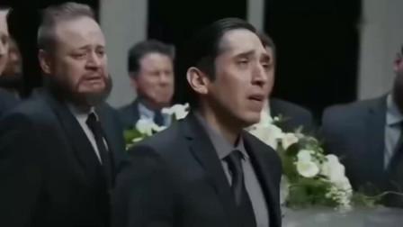 说真的我是真想知道这是谁的葬礼