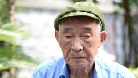 湖北一老人自称曾是红军团长,但无人相信,开国上将亲自为他证明