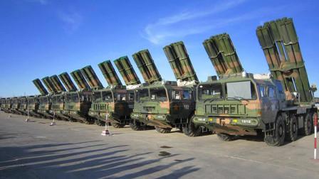 """中国""""不合逻辑""""火箭炮,300公里射程飞跨海峡,精度堪比导弹"""