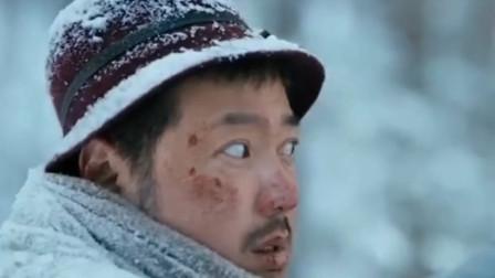 电影《囧妈》搞笑场面,列车员太不容易了,贾冰:不要再侮辱我了