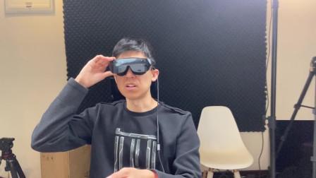 【大锤开箱】华为 VR 眼镜快速上手