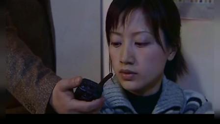 光荣:女警挺大肚子值班,谁料罪闯进所里,这下麻烦了