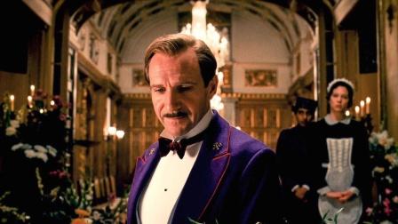 音乐改编:《布达佩斯大饭店》,深意十足的荒诞电影