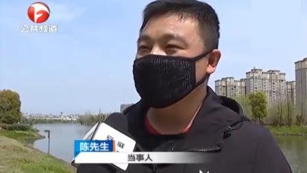 芜湖汽渡恢复通航, 摩托车被禁止通行, 工作人员给出答案
