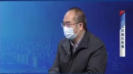 武汉金银潭医院院长张定宇  喜欢自驾游  和家人享受这个过程
