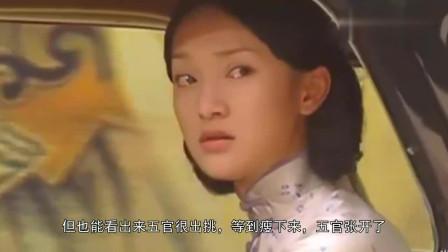 周迅:这是我年轻时,许晴:这是我年轻时,蒋勤勤:都让开