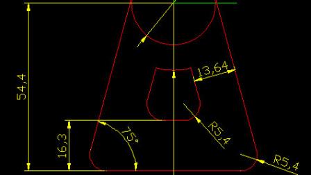 AutoCAD实用教程第二十四讲图层创建余老师