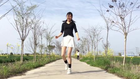 粤语经典《给你留念》基础入门58步鬼步舞