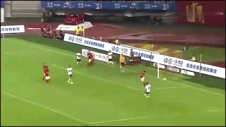 恒大战胜欧冠冠军拜仁,用实力捍卫中国足球的骄傲