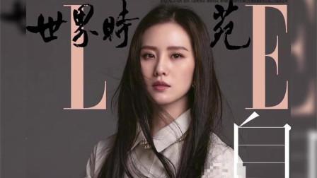 刘诗诗首谈当妈后的感受_复工前不能算休息, 网友称赞_中国好妈妈